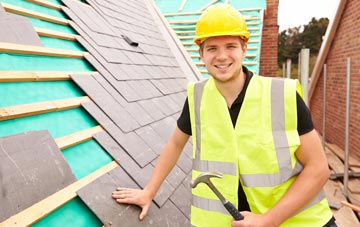 find trusted Denbighshire roofers
