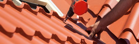 save on Denbighshire roof installation costs
