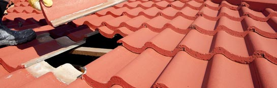 compare Denbighshire roof repair quotes